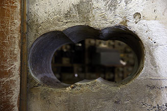 The Hatton Garden vault: where are we now?