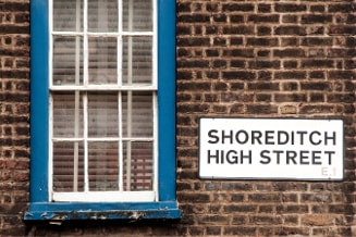 Why Shoreditch is a Great Place for Office to Resi Conversion