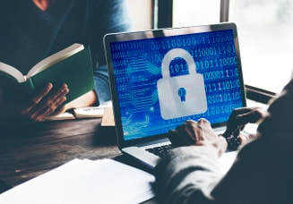 Improving cybersecurity in your small business office