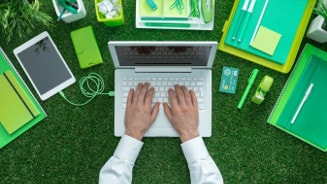 10 ways to make your small business more green