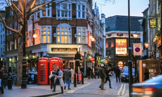 Brexit: How is it affecting London's commercial property?
