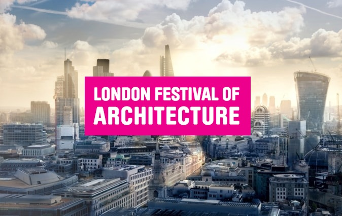 London Festival of Architecture