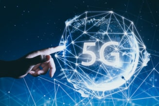 5G rollout: when, where and why it's good for London business