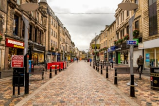 Keeping it in the Community: How Councils are Investing in High Street Retail