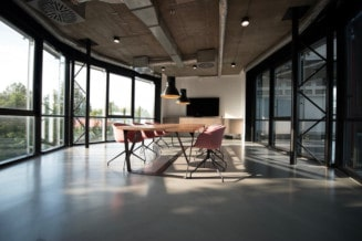 Expanding to Bigger Offices? Here's What You Need to Consider