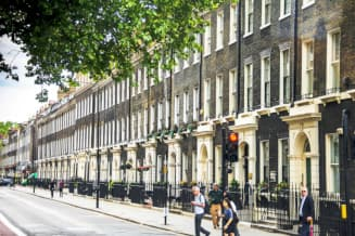 A Commercial Property Guide to Bloomsbury
