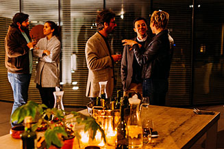 Christmas Party Ideas For Very Small Businesses
